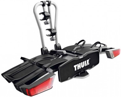 Thule EasyFold XT 2 uchwyt na hak 2 rowery