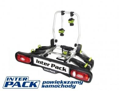 Inter Pack Viking 2 odchylana platforma do przewozu 2 rowerów